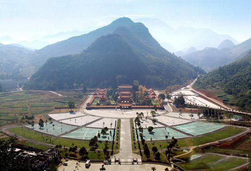 九嶷山,九嶷山风景区,永州旅游景点